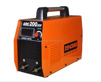 2015 arc welding machine specifications 200mos welder single phase digital