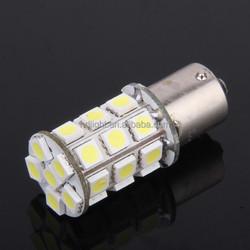 PURPLE LED Motor/bike/Moped/Scooter/ATV Tail Brake Turn Signal Light Bulb DC12V