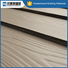 Factory main products! top quality fireproof calcium silicate board for pipe made in china