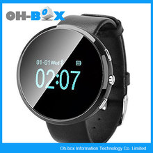 phone accessories wrist watch d360 smart watch for iphone multi-function bluetooth bracelet