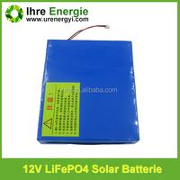 NEW LifePO4 battery pack Lithium iron phosphate 12V 10Ah large capacity energy saving for e-scooter/solar street lamp/e bike