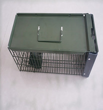 2015 Alibaba Hot Sales Pest Control Products Rat Mouse Trap Cage TLD2004