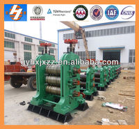 Rebar mini rolling mill machinery second hand