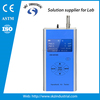Portable particle counter air quality monitor PM2.5 detector