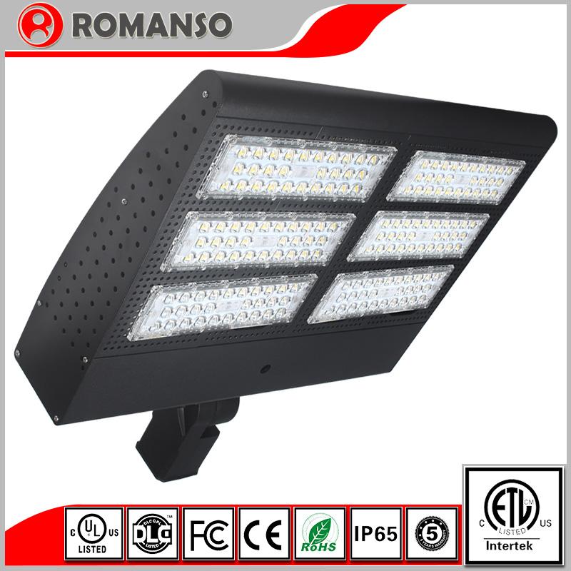 Shenzhen Führte Schuhkarton Licht Hersteller High Power Etl 400 Watt 500 Watt Led-straßenleuchte Lampe