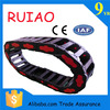 hot sale electrical drag chain energy chain flexible cable tray