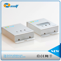 Directional electronic entrance people counter/ people counting device