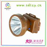 running topics Compact and lightweight led headlight with long lighting period cargo