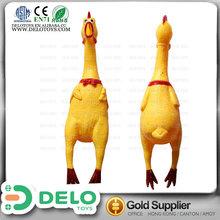 Evade glue Annoy Shrilling Toy Screaming Chicken DE0199002 Annoy Shrilling Toy