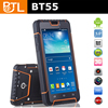 Cruiser BT55 waterproof mobilephone, GPS intercom phone, waterproof mobilephone