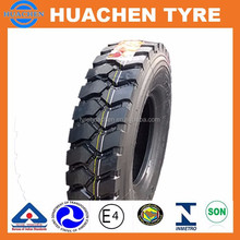 11.00R20 inflatable snow tyres in new technology