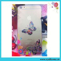 Diamond pattern cheap mobile phone case/mobile phone cover fashion mobile phone case