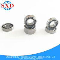 best-selling!miniature Ball Bearings with low friction coefficient