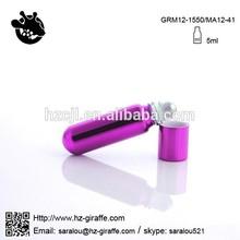 5ml UV coating attar roll on glass bottle GRM12-1550/MA12-41