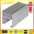 duradero de aluminio de gran disipador de calor