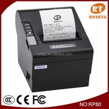 80mm thermal invoice printer RP80