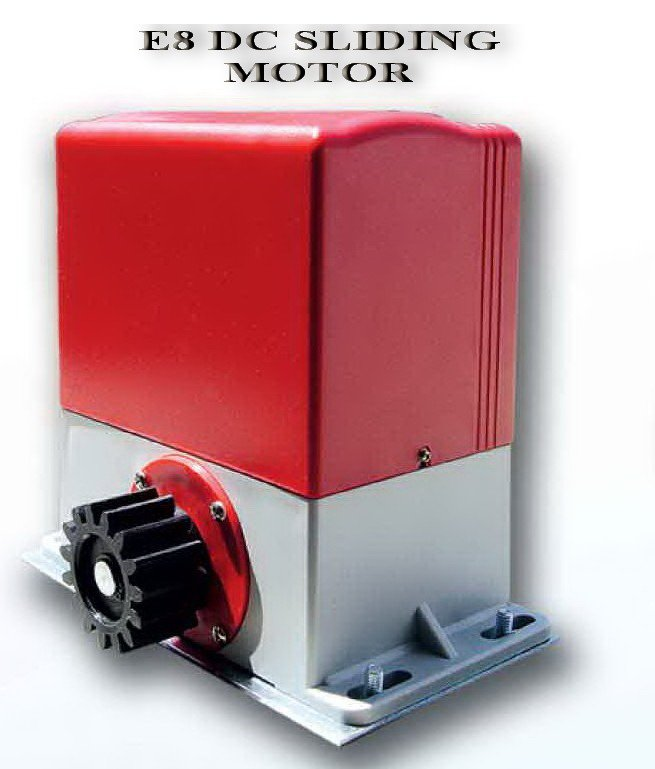 Sliding gate motor dc buy sliding gate operator product for Gate motor installation prices