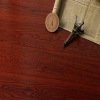 UV Lacquer T&G Hardwood for Sale White Wash Oak Engineered Flooring