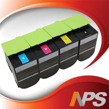 CS510 toner cartridge(70C1HK0 70C1HC0 70C1HY0 70C1HM0)