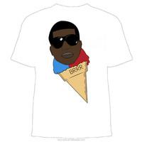 Cheap Price Rayon Polyester Cotton T Shirt Custom Printed T Shirt For Men