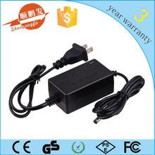 220v ac 12v dc power supply for led with safety mark
