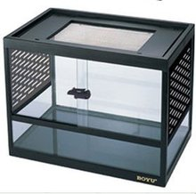 BOYU cute terrarium pet reptile cage CWG-500T