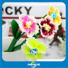 Promotional Plastic Flower Gift Pen