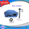 Anti theft alarm function small gps tracking device HSZ202B