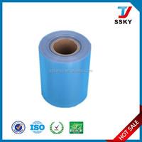 Plastic Sheet PVC Rigid Film 0.5mm Thick Price Clear Film 1mm