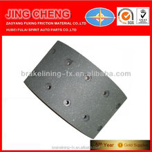 auto parts motorcycle brake disc friction material WVA 17409