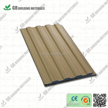 aluminum composite wallboard used to keep warm