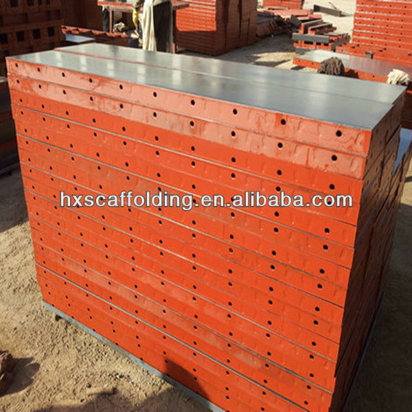 Wall panels concrete formwork corner forms buy