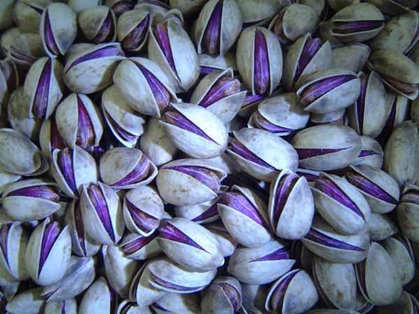 D'alep pistache rôti ( Unsalted )