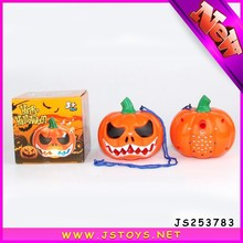 small plastic pumpkins