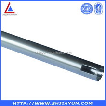 6061-T6 aluminum umbrella pole price per kg from Jiayun Aluminium for cutomize-need