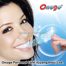 New Whitening Experience Teeth Whitening Strips, No Need Crest 3d white strips
