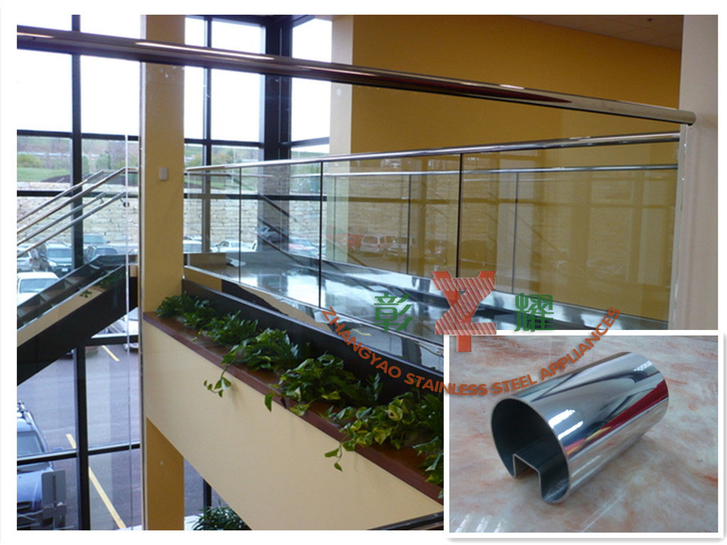 Stainless steel railings in balcony in sydney buy for Stainless steel balcony