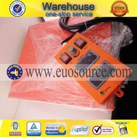 High Quality 12v 5000a Air Cooled Power Supply