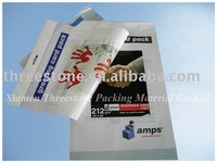 Colorful printing OPP Laminated bags