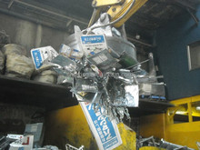Electro Magnet Lifter for Scrap