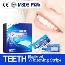 teeth whitening strips gel strips for home use,better then Crest whitestrips