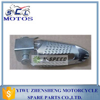 SCL-2013073637 CNC motorcycle foot rest for motorcycle parts with best quality
