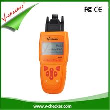 V-checker V402 popular obd2 scanner for universal car obd2 diagnostic tool