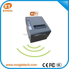 Rongta Wireless POS Thermal Printer for Ipad/Android System, RP80W