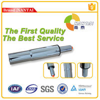 extension adjust gas spring for chair parts and furniture parts