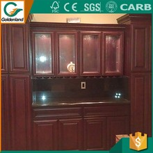 No. 1 professional kitchen cabinet manufacturer in Shandong province