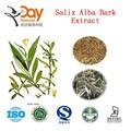 Caliente - venta 100% Natural 15% 25% 90% 98% salicina aspirina precio a granel aspirina aspirina fórmula