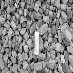 low sulphur foundry coke with sizes 60-90mm