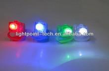 Fancy glowing finger rings,flash led finger,party light finger rings