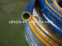 5-layer PVC high pressure spray pipe for agricultural use